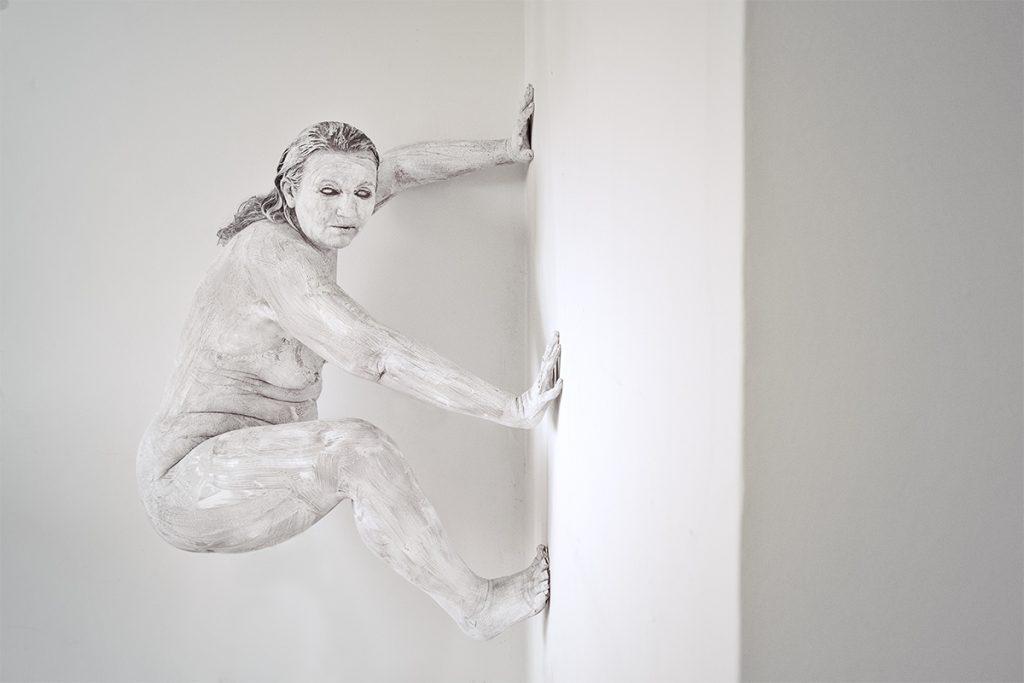 """""""(Un)Gravity"""" Aluminio Dibond 30 x 45 cm 65 €"""
